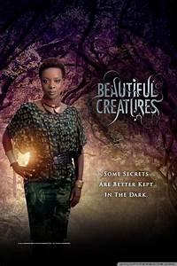 Beautiful Creatures - Amma 4K HD Desktop Wallpaper for ...