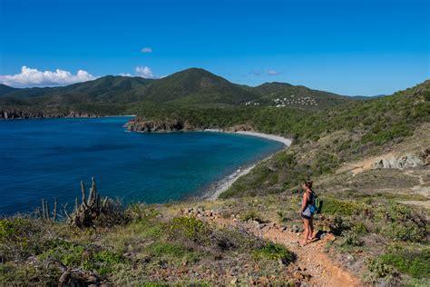virgin islands national park  greatest american road trip