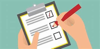 College Checklist Admission Critical Solution