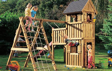 Kinderspielgeräte Für Den Garten Leipacher