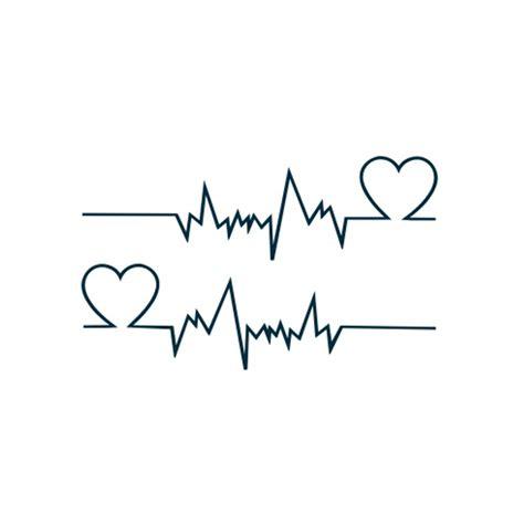 Tatouage Electrocardiogramme Moto  Cochese Tattoo
