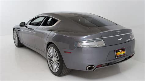 Aston Martin Kansas City by 2011 Aston Martin Rapide S181 Kansas City 2012