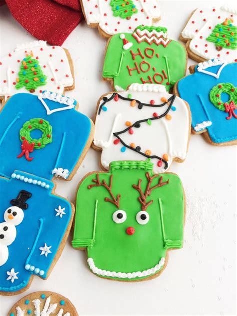 cookies sweater vanilla spice sweater cookies parsnips