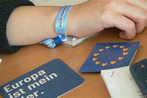 rund um die europawahl jef nrw