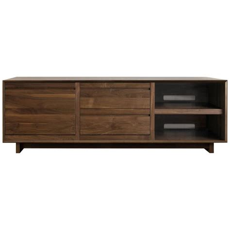 modern console cabinet modern lp media console entertainment cabinet with drawers