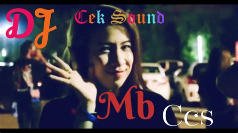 You can download free mp3 as a separate song and download a music. DJ CEK SOUND TERBARU 2020 BRING ME TO LIFE FULL BASS - YouTube