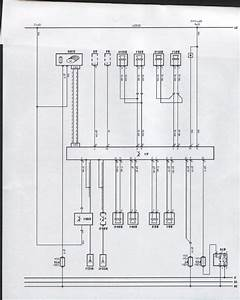 2001 Volvo S70 Wiring Diagram