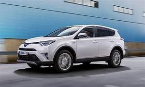 Toyota Rav4 Hybride Black Edition : compact 2015 crossover suv reviews 2017 2018 best cars reviews 2017 2018 best cars reviews ~ Gottalentnigeria.com Avis de Voitures