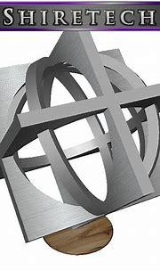 Art cube 12 3D model - TurboSquid 1276511
