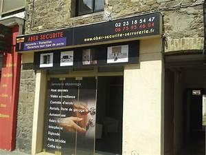 Serrurier Saint Malo : serrurier dinan 02 23 18 54 47 aber s curit ~ Premium-room.com Idées de Décoration