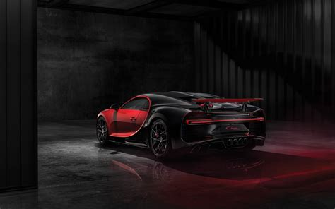 An exquisite masterpiece of breathtaking power and unrivaled beauty. 2019 Bugatti Chiron Sport | Serious Wheels