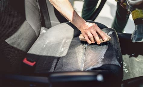 What Is The Best Upholstery Cleaner For Cars by 10 Best Car Upholstery Cleaners And Why You Need Them