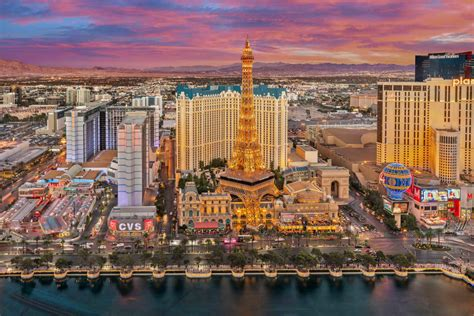 Hotel Paris Las Vegas, Las Vegas - trivago.com.au