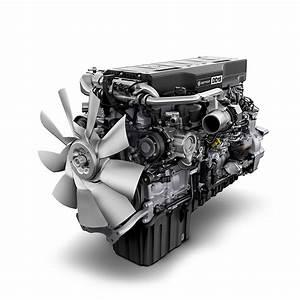 Daimler Trucks To Enter New Markets