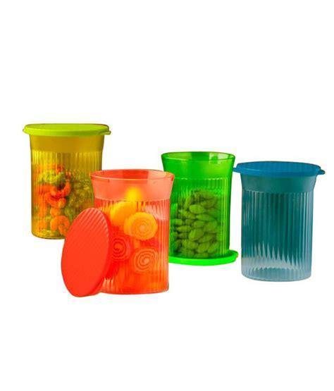 Family Mate Tupperware tupperware multicolor family mate plastic containers