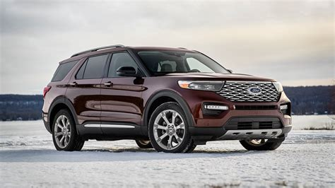 ford in 2020 2020 ford explorer photos and details what you need to