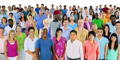 Diverse Minority America Parents Single