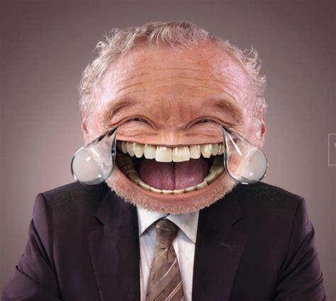 crying smiley  human face photoshopped commentphotos