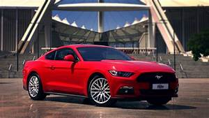 AutoTrader South Africa drives the all-new Ford Mustang. - YouTube