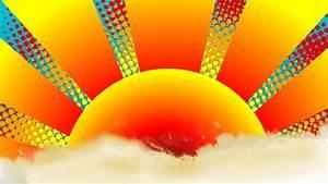 Simple Sun Vector by CMA3D on DeviantArt
