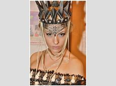 Cosplay Island View Costume Sands Queen Ravenna