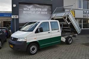 Vw Pritsche T5 : volkswagen transporter t5 1 9 tdi kipper doka pritsche ~ Kayakingforconservation.com Haus und Dekorationen