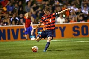 2017 Syracuse University Men's Soccer College ID Camp