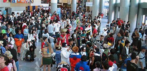 anime expo japon image gallery japan anime convention