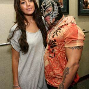 Rey Mysterio Net Worth - Celebrity Net Worth 2016