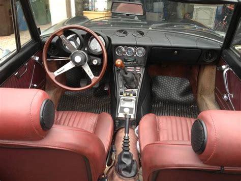 Alfa Romeo Junior Zagato Mash-up