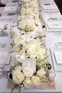 Chemin De Table Rose Gold : chemin de table comment lui donner du pep 39 s ~ Teatrodelosmanantiales.com Idées de Décoration