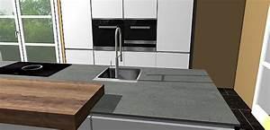 Arbeitsplatte Küche Betonoptik : arbeitsplatte kuche beton die neueste innovation der innenarchitektur und m bel ~ Sanjose-hotels-ca.com Haus und Dekorationen