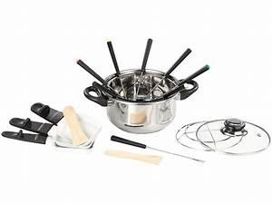 Raclette Und Fondue Set : keramik raclette und fondue set f r bis zu 12 personen ~ Michelbontemps.com Haus und Dekorationen