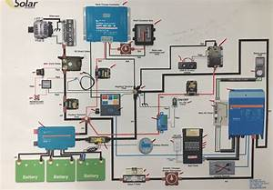 Rv Open Road Tech Issue Solar Wiring Diagram