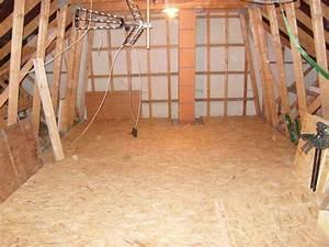 Plancher Bois Etage : plancher tage ~ Premium-room.com Idées de Décoration