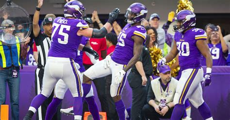 minnesota vikings  schedule