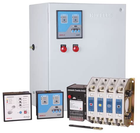 instaline automatic transfer switch from 100a 160a in three pole