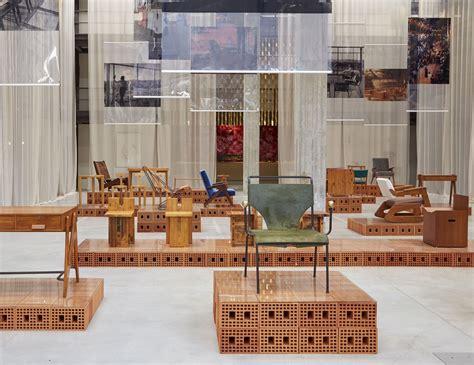 milan furniture fair  milan design week milan