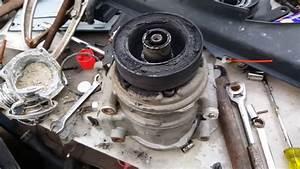 Harga Kompresor Kia Carens 1