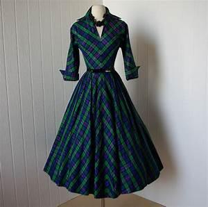 21 unique Women Dress In 1950 – playzoa.com
