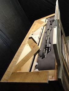 MH Custom Woodworks Inc Gun Concealment Seligman MO