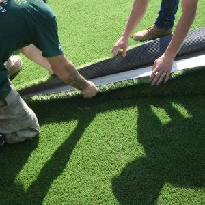install artificial grass watersavers turf guide