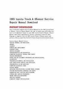 2004 Toyota Corolla Service Repair Workshop Manual Instant