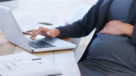 salaire bureau veritas salariée enceinte congé maternité l 39 express l 39 entreprise