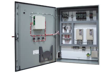 Sje Rhombus Variable Frequency Drive Control Panels