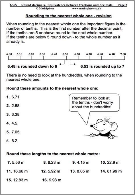 worksheets for year 6 mathsphere free sle maths worksheets