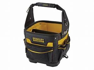 Stanley Fat Max : stanley sta193952 fatmax technicians toolbag ~ Eleganceandgraceweddings.com Haus und Dekorationen