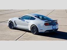 20152019 Mustang Genuine Ford Shelby GT350 Track Pack