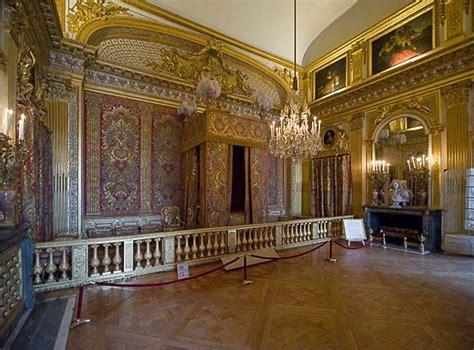 chambre du commerce versailles château de versailles grands appartements du roi chambre