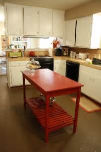 kitchen island cherry wood appealing cherry wood small kitchen islands with painted and single tier shelves combined